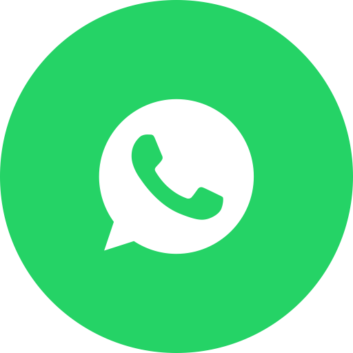 talk to us in whatsapp